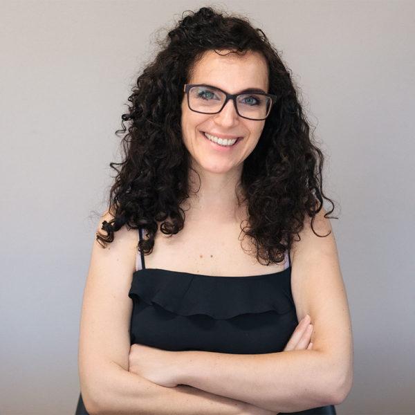 Ilaria Giotti